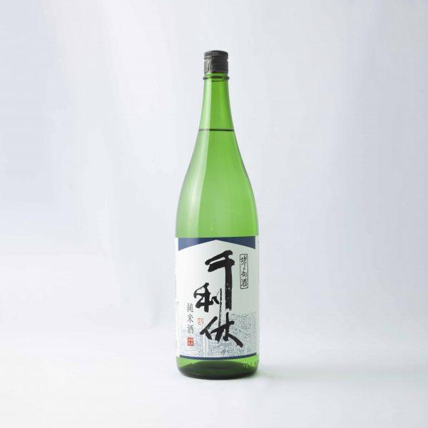 純米酒1800ml