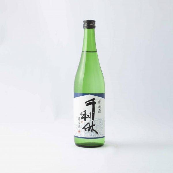 純米酒720ml