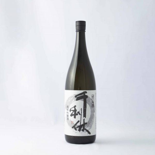 純米吟醸酒1800ml