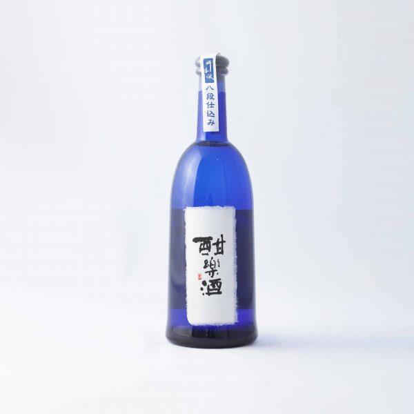 酣楽酒720ml