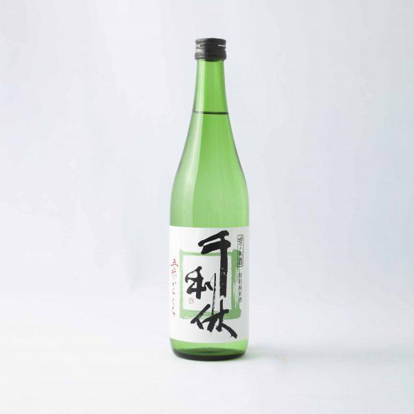 特別純米酒720ml